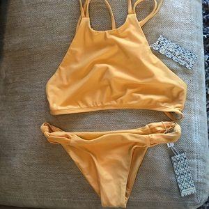 Frankie's bikinis 💥 set S